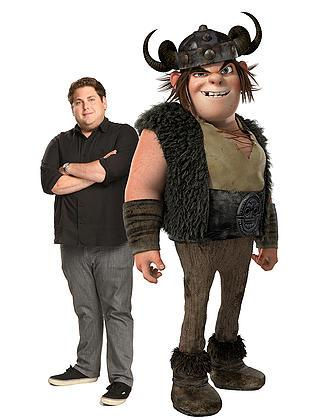 Jonah hill how to train your dragon wiki fandom powered by wikia jonah hill ccuart Images