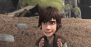 Tail of 2 dragons hiccup's plan