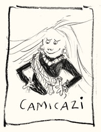 Camicazi how to train your dragon wiki fandom powered by wikia camicazi ccuart Image collections