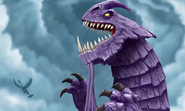 Purple Death 4