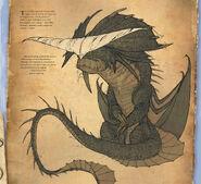 Stormcutter Concept Art