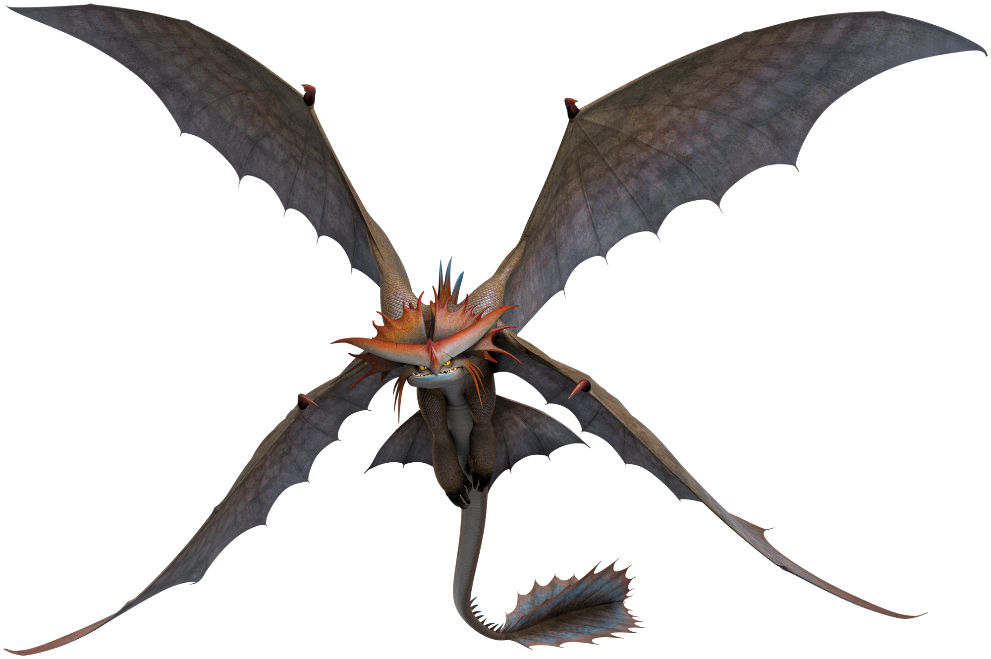 Stormcutter | How to Train Your Dragon Wiki | Fandom