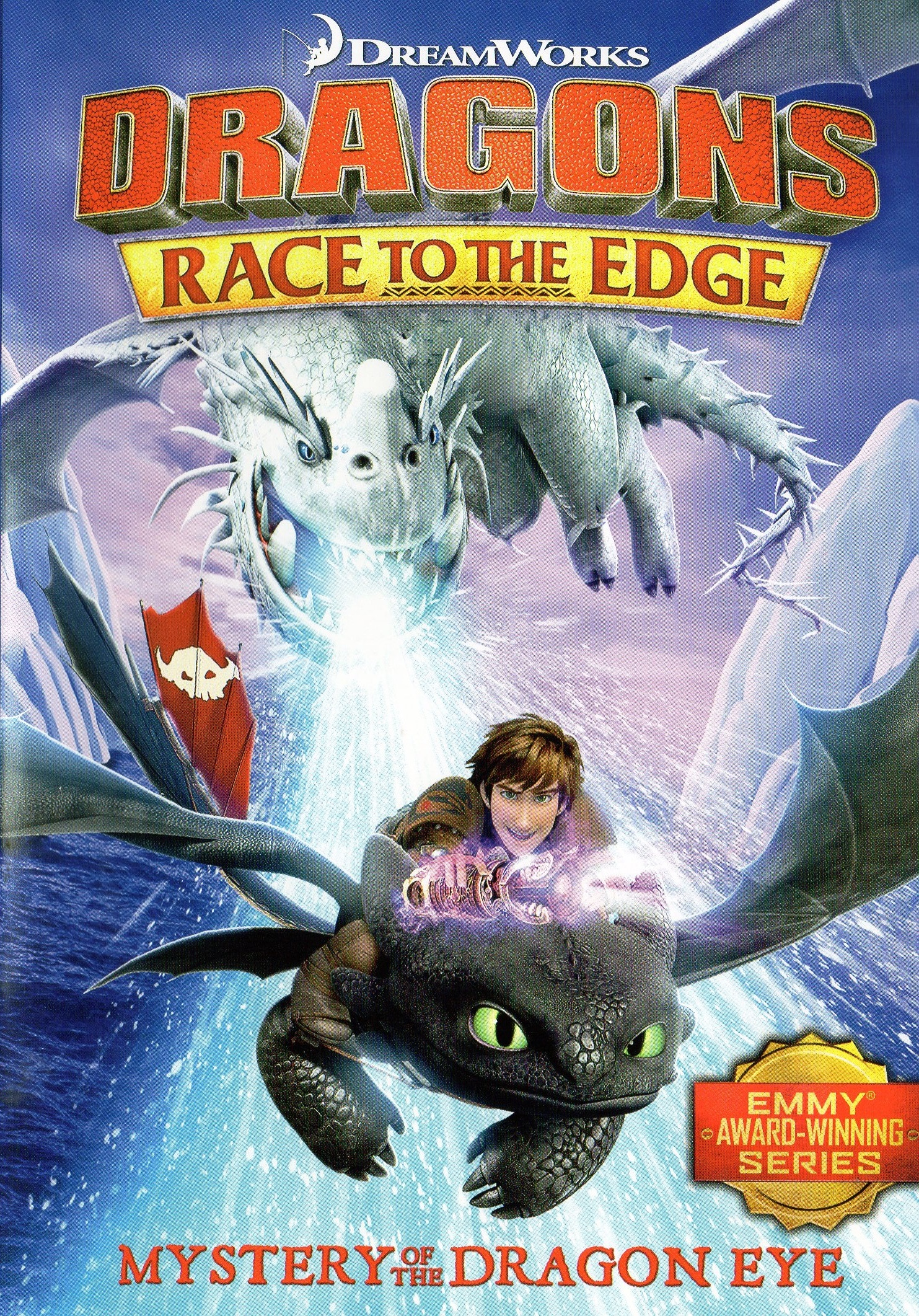 Dragons mystery of the dragon eye how to train your dragon wiki dragons mystery of the dragon eye ccuart Images