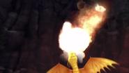 Snotlout's Fireworm Queen 74