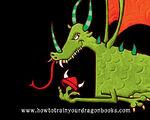 Dragon (Books)