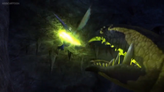 Cavern Crasher 40
