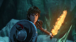 Hiccup finale
