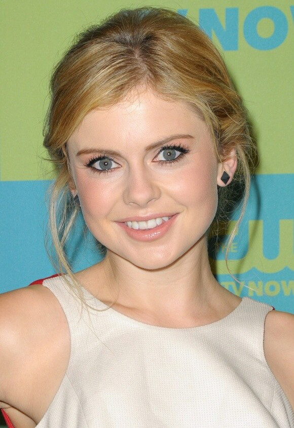 Rose McIver lovely bones