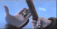 Snow Wraith Tooth