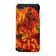 Dragons Fire iPod Touch (5th Gneration) Cover