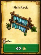 ROB-Fish Rack