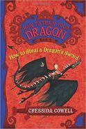 How to Steal a Dragon's Sword US