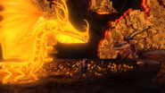 Snotlout's Fireworm Queen 290