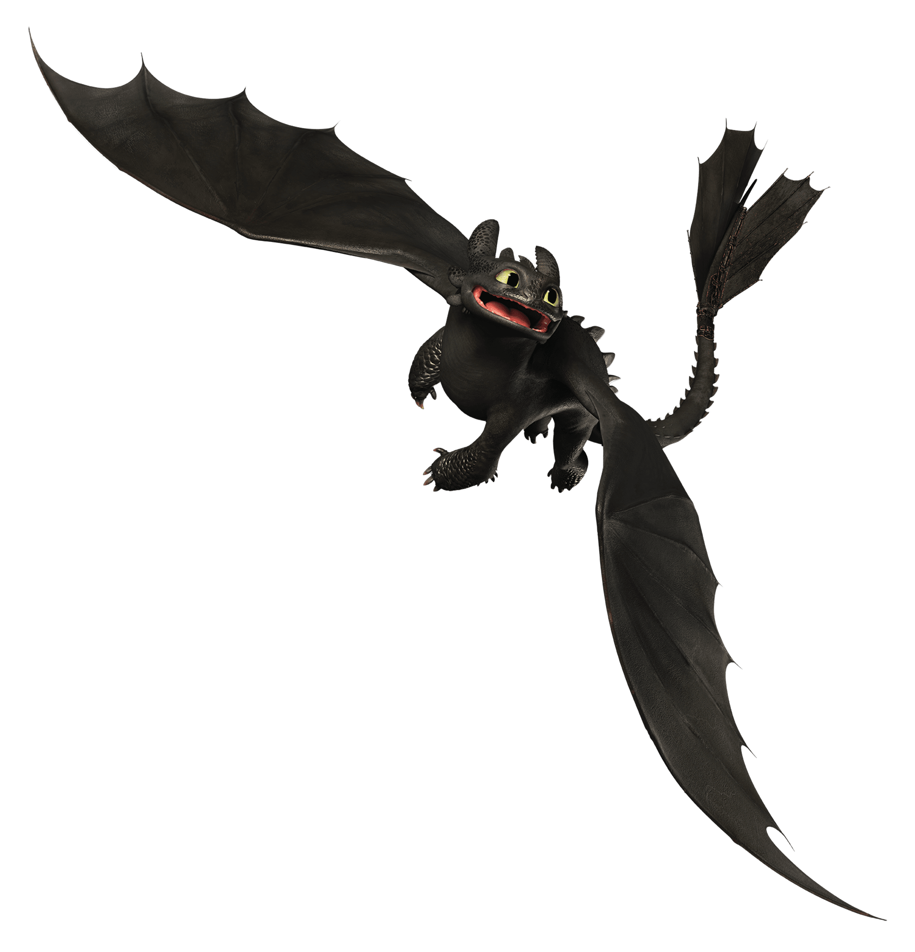 Toothless (Franchise) | How to Train Your Dragon Wiki