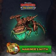 ROB-Mariner's Myth Ad