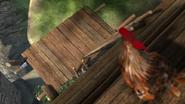 GATE - Chicken 19