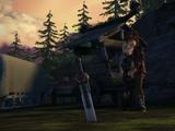 Viggo's Sword