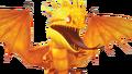 Snotlout's Fireworm Queen 0.5