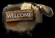 WelcomeSheep