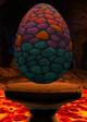 Crimsong bef egg
