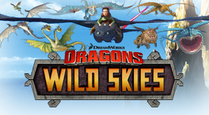 Dreamworks dragons wild skies how to train your dragon wiki dreamworks dragons wild skies ccuart Gallery