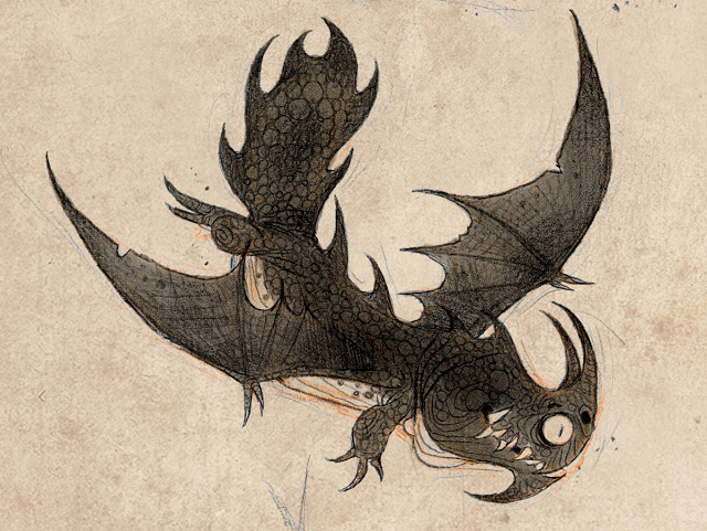 how to train your dragon wiki classes