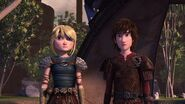 Quake, Rattle and Roll-Hiccup;Astrid