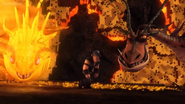 Snotlout's Fireworm Queen 276
