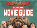 DreamWorks Dragons: Ultimate Movie Guide