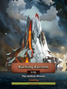 TU-Burning Barrens