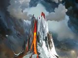 Burning Barrens