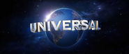 The Universal Logo on trailer