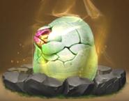 Exotic Egg Biter Egg
