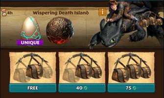 Wispering Death Island