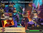 Curse of the Hobgobbler Loading Screen Promo