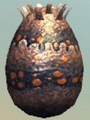 Hobblegrunt egg