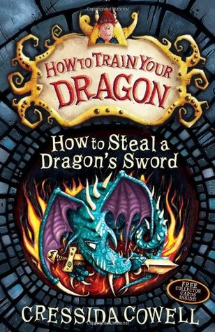 Image result for how to steal a dragons sword