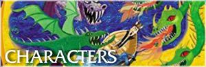 CharactersBookPortal