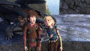 Come on Hiccup