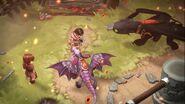 DreamWorks Dragons Dawn Of New Riders Trailer 4