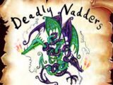Deadly Nadder (Books)