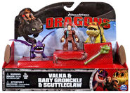 How-to-train-your-dragon-dragons-valka-baby-gronckle-scuttleclaw-action-figure