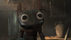 HTTYD Homecoming- Mechanical Toothless Puppet 2