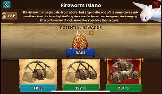 ROB-LFsearch-FirewormIsland