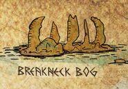 Breakneck Bog