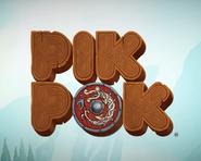PikPok Viking Logo