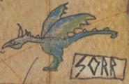 Map dragon 14