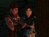 Dagur and Heather's Relationship