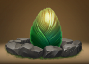 Sven's Nightmare Egg