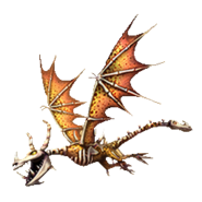 Titan Wing Boneknapper